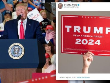 Trump 2024? Presidente dos EUA estaria mirando uma nova candidatura caso perca a reeleição para Biden