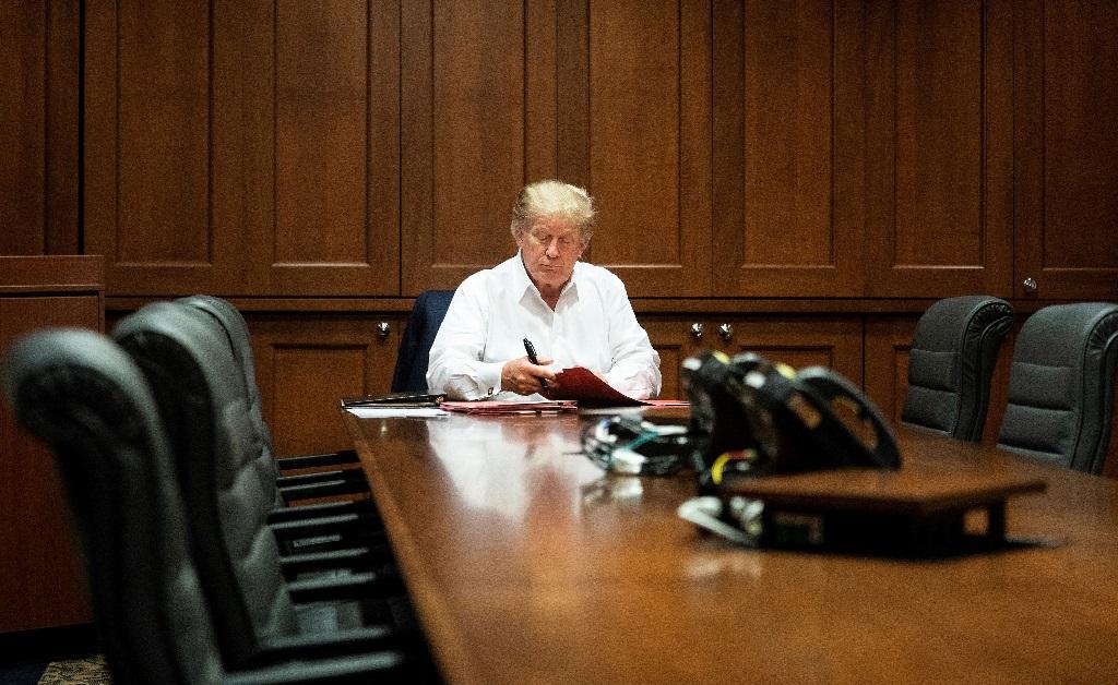 """Os """"briefings"""" continuarão chegando..."""