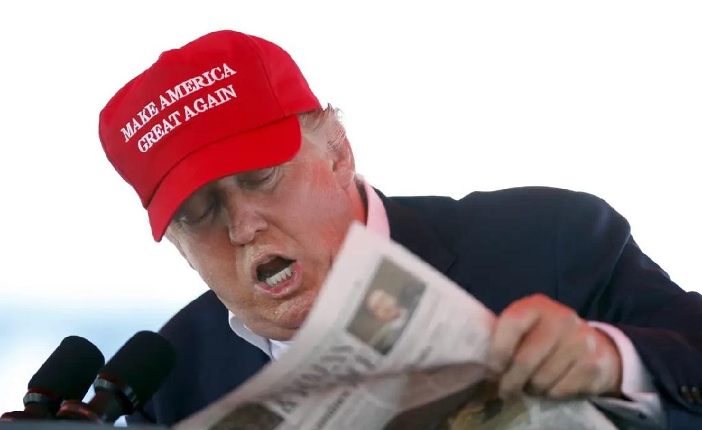 Leitor de jornais vale?