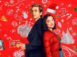 Dash e Lily: Uma história jovem e colorida que retrata o Natal frio de Nova York e ótima para fugir das produções de sempre