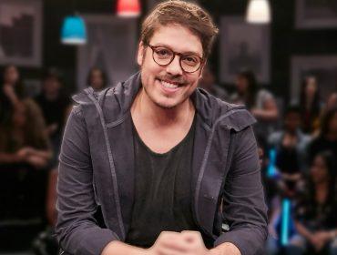 Sai Marcelo Adnet, entra Fábio Porchat! Humorista e apresentador vai comandar série de humor com candidatos a prefeito e vereador