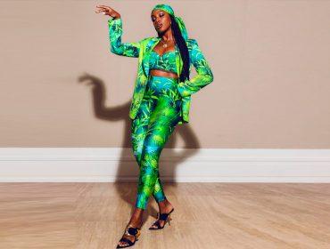 "Iza rouba a cena com look de R$ 13 mil na primeira noite ao vivo do The Voice Brasil: ""Alface fashion"""