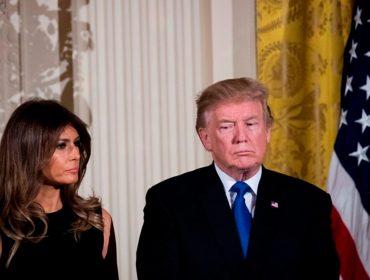 Melania Trump deve levar mais de R$ 285 milhões caso se separe de Donald Trump assim que ele deixar a presidência