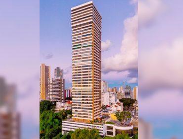 Assalto em edifício mais luxuoso de Salvador, onde mora Bell Marques, vira o assunto do momento na capital baiana. Aos fatos!
