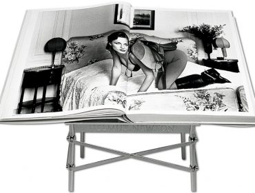Taschen comemora 40 anos e ganha exposição no estúdio Mula Preta. Aos detalhes!