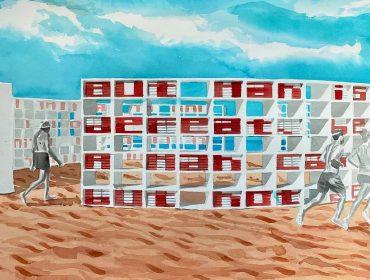 Sem Art Basel por causa da pandemia, Miami ganhará instalação inspirada em clássico de Hemingway