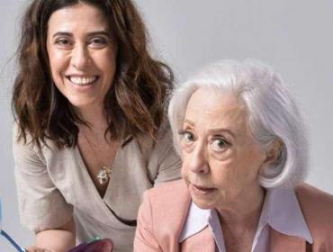 """Fernanda Montenegro revela como é atuar aos 91 anos: """"Tem uma hora em que a disponibilidade do fazer te domina, é como o barato de uma droga"""""""