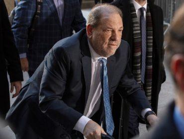 Harvey Weinstein pode ter contraído o novo coronavírus na prisão e é colocado em isolamento