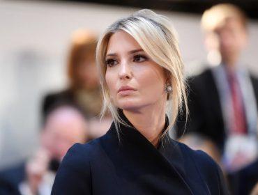 Ivanka Trump, filha mais velha de Trump, está preocupadíssima com a vida pós-Washington. Aos fatos!