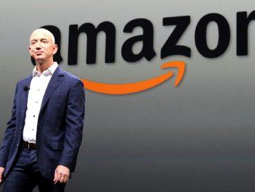 Jeff Bezos embolsou mais de R$ 16 bilhões nessa semana com venda de ações da Amazon