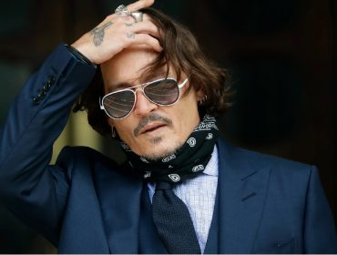 Demitido de 'Animais Fantásticos', Johnny Depp recebeu mais de R$ 54 mi para deixar franquia