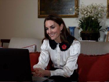 Kate Middleton é eleita a 'royal' mais bem vestida do mundo. Só perde para a estilista e ex-Spice Girl Victoria Beckham. Entenda!