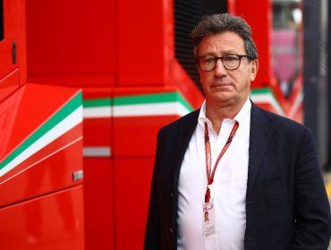 CEO da Ferrari declara que não pretende embarcar na onda de carros elétricos e ações da montadora disparam