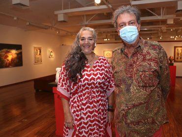 Galeria Ricardo Camargo comemora 25 anos com exposição 'Mercado da Arte 17'