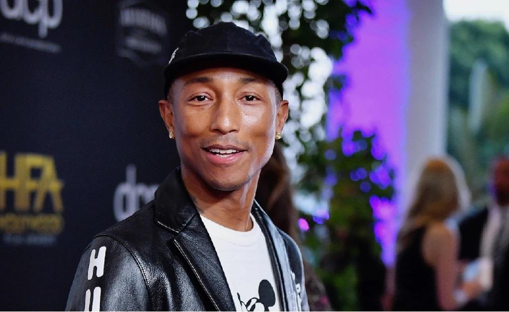 Pharrell Wiliams