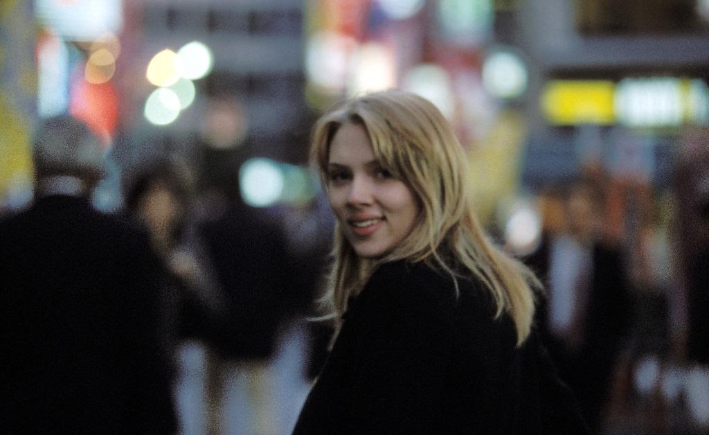 O clássico de Sofia Coppola é destaque no CV dela