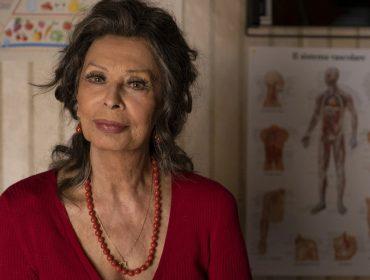 Longe das telas há 10 anos, Sophia Loren cai nas graças dos críticos por atuação em drama da Netflix