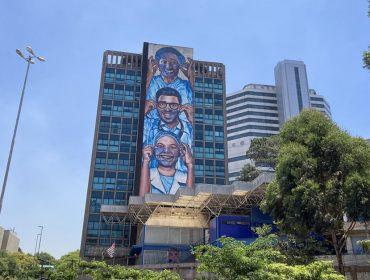 São Paulo volta a ser museu a céu aberto e grafites reaparecem nas paredes da capital. Confira!