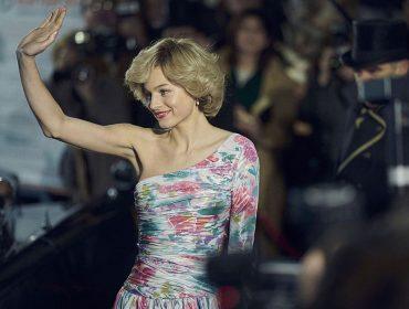 """Emma Corrin, que interpreta a princesa Diana em 'The Crown', revela que deu seu pitaco no roteiro: """"Retratar a bulimia de forma honesta"""""""