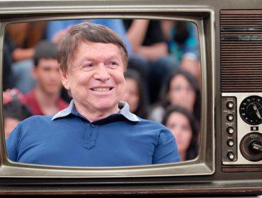 Boni completa 85 anos e Glamurama entrega três criações do executivo consideradas divisores de águas na TV brasileira