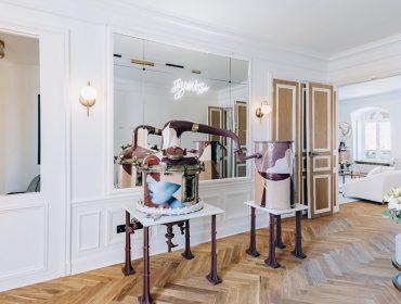 Visitamos apartamento-laboratório em Paris e descobrimos os segredos dos perfumes mais desejados do mundo