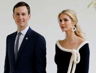 Ivanka e marido aceitam derrota de Trump e estão voltando para seu apartamento em NYC