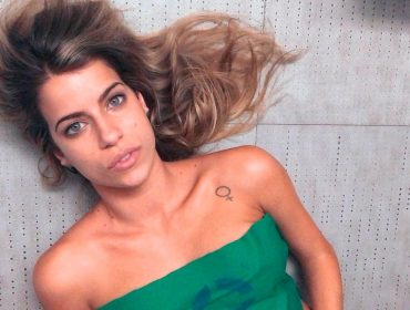 """Maria Bopp, ou Blogueirinha do Fim do Mundo, solta o verbo na Revista J.P: """"Sei dos privilégios que tenho por ser loira, de classe média alta"""""""
