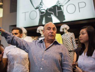 Com dívidas de quase R$ 2,5 bi, holding que controla a Topshop pede falência na justiça britânica
