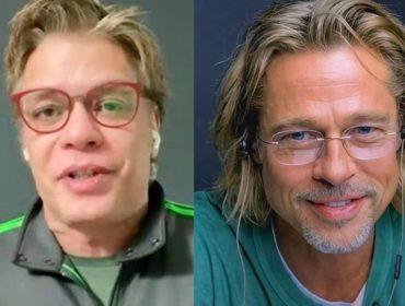 Fábio Assunção é o Brad Pitt brasileiro? Glamurama juntou as evidências para provar que sim. Vem!