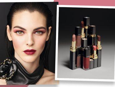 Chanel desembarca no Pátio Higienópolis com loja de Parfums & Beauté