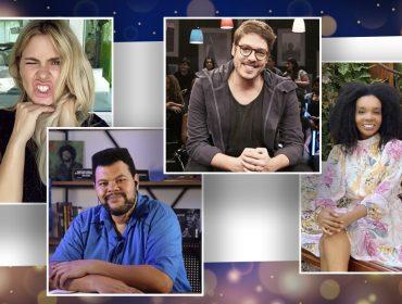 Retrospectiva 2020: em ano cheio de boas conversas, relembre as melhores entrevistas feitas pelo Glamurama