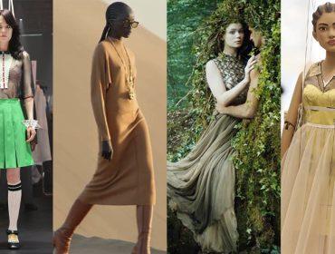Retrospectiva 2020: os 10 'fashion shows' mais inovadores das temporadas internacionais de moda