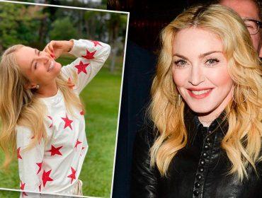 Túnel do Tempo: Angélica relembra carreira de cantora e revela que se inspirava em Madonna