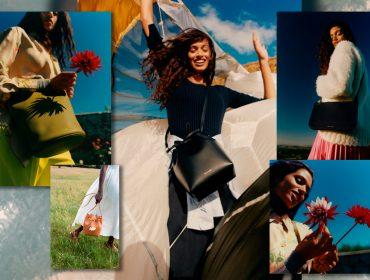 Hit entre as fashionistas, Mansur Gavriel chega ao e-commerce Iguatemi 365