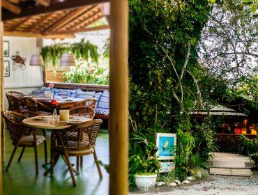 Restaurante Cacau se reinventa em época de pandemia montando almoços e jantares nas casas dos clientes