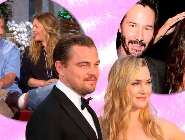 De Keanu Reeves e Sandra Bullock a Scarlett Johansson e Chris Evans: as duplas de atores que fizeram mais filmes juntos