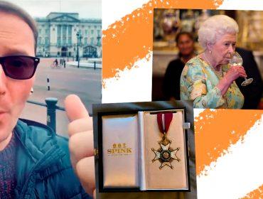 Assistente da família real britânica admite roubo de objetos do Palácio de Buckingham avaliados em R$ 715 mil