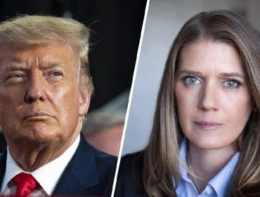 Sobrinha de Trump fecha acordo com editora americana para publicar novo livro sobre o futuro ex-presidente dos EUA
