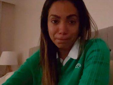 #AnittaNaNetflix muda o foco da estreia da série da cantora depois de revelação já no primeiro episódio