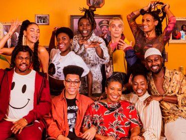 """Margareth Menezes protagoniza série na Wolo TV com equipe formada por 99% de negros: """"É preciso apresentar essa realidade de que os negros podem ser bem sucedidos"""""""