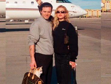Brooklyn Beckham e Nicola Peltz fazem acordo pré-nupcial dois anos antes do casamento
