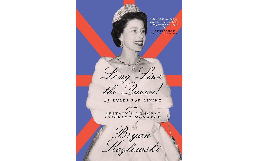 O livro escrito pelo pesquisador de cultura pop britânico Bryan Kozlowski