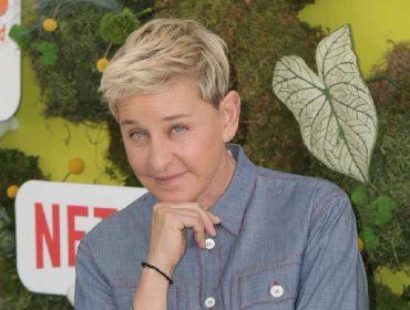 Ellen DeGeneres, que já foi uma das queridinhas de Hollywood, agora é vilã por lá