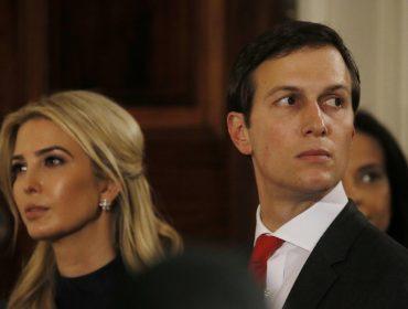 Futuro de Ivanka Trump e Jared Kushner na ensolarada Miami poderá ser sombrio. Entenda!