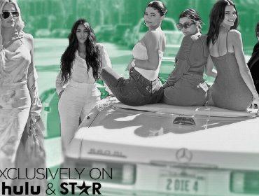 Kim Kardashian e companiha fecham acordo com Hulu para levar o 'Keeping Up…' para o streaming