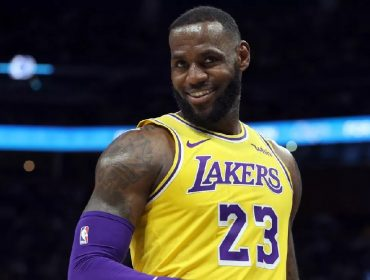 No aniversário de LeBron James, confira os números (e as cifras!) por trás do astro da NBA
