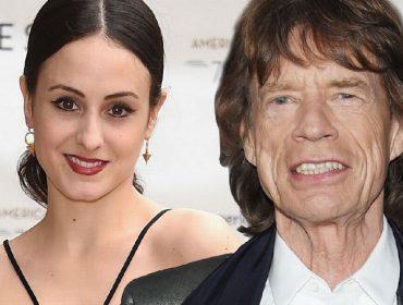 Presente de Natal de Mick Jagger para a namorada já foi entregue: um casarão na Flórida