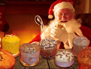 Batalha de panetones adoça a Casa Glamurama a poucos dias do Natal. Vem ver!