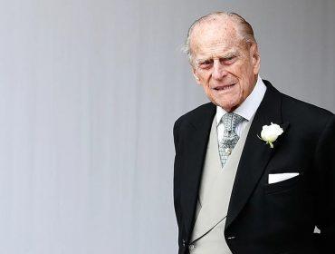 Perto de completar 100 anos, príncipe Philip não quer saber de comemorar a idade avançada