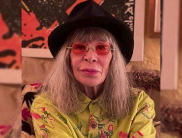 Rita Lee será homenageada em festival online que vai reunir artista em prol do Instituto Luisa Mell